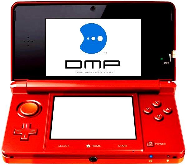 3652 ディジタルメディアプロフェッショナル(DMP)を世界が注目!