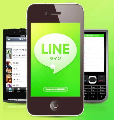 2016年7月15日にライン株式会社の上場に向け、最新LINE関連銘柄分析