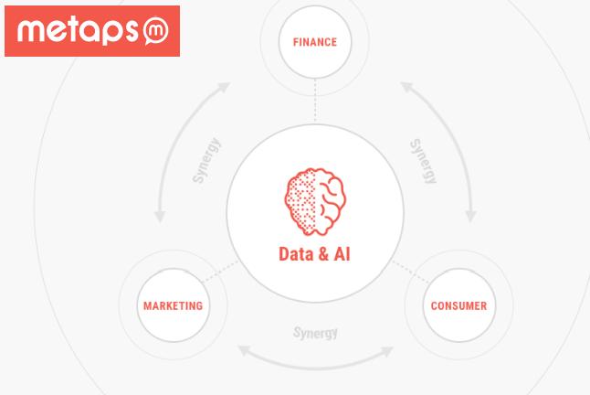 6172 メタップスはビッグデータと人工知能(AI)で世界の頭脳へ、最強経営陣