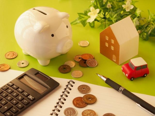 貯金から投資金を切り離す 貯金150万、毎月手取り15万円の例
