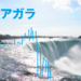 ナイアガラ・ガラとは株でチャートが「株価急落」サイン